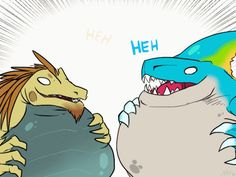 Hey Zamtrios, Its me, ur brother (OC) Monster Hunter Memes, Monster Hunter 3rd, Female Monster, Fantasy Monster, Fantasy Creatures, Mythical Creatures, Monster Hunter World Wallpaper, Cute Monsters, Happy Fun