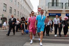 Pavel + Vlad, Lisbon Love - The Destination Blog