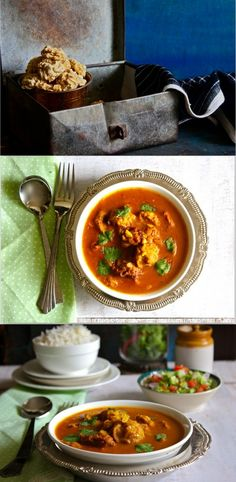 Kumaoni Style Badi/Vadi Curry (Pahadi Dried Lentil Drop Curry) #Pahadi_Cuisine = of the North Indian Himalayan Regions, VERY YUM, Wholesome