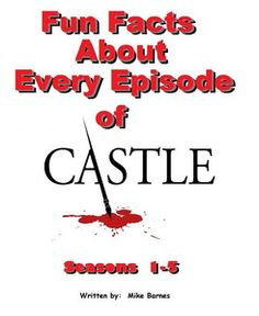 Castle TV Show | Castle TV Show Episode Guide Nathan Fillion Stana Katic | eBay