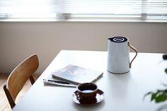 ステルトン/Emma/バキュームジャグ/魔法瓶(ティー) - 北欧雑貨と北欧食器の通販サイト| 北欧、暮らしの道具店