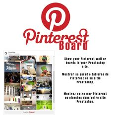 Updated #premium #prestashop module toPS 1.7 Pinterest Board https://catalogo-onlinersi.net/en/modules-prestashop/448-pinterest-board.html?search_query=pinterest+board&results=15