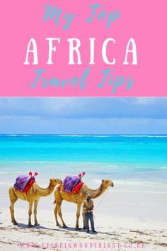 The Perfect Kenya and Tanzania Itinerary (Plus Things To See & Do) - Helen in Wonderlust Travel Goals, Travel Tips, Diani Beach Kenya, Oh The Places You'll Go, Places To Visit, Travel Alone, Africa Travel, Amazing Destinations, Solo Travel
