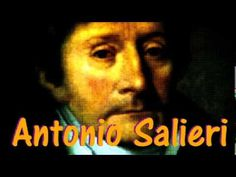 The Best Overtures by Salieri.1 Hour of Baroque Classical Music. Rare Collection HQ - YouTube
