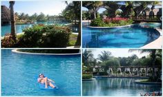 Pool at Valentin Imperial Maya - destination place in 2 days! #mexicovacation