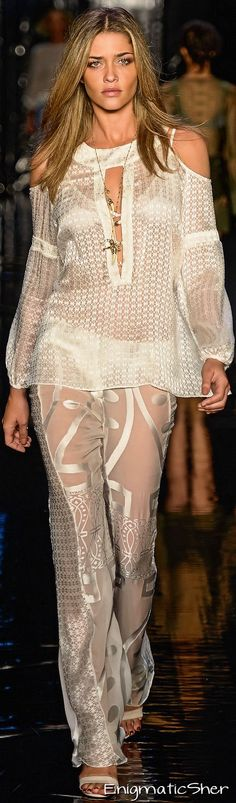 Lilly Sarti Summer 2015 Ready-to-Wear