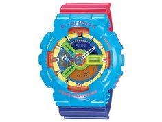 G-Shock color