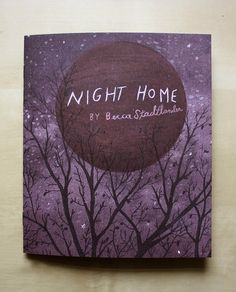 Night Home by beccastadtlander on Etsy, $6.00