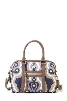 Ms. Billie Satchel - Ms. Billie - Shop by Patterns