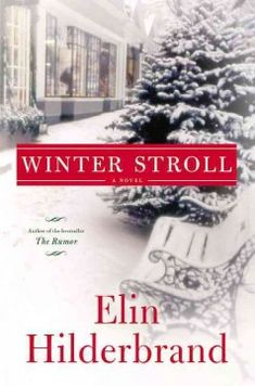 While preparing for Christmas at the Winter Street Inn, Kelley Quinn and his family find the holiday season thrown into chaos when three of their exes show up.
