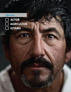 ¡Luchemos contra el racismo! Campaña de las naciones unidas. | AP Spanish | Personal & Public Identities
