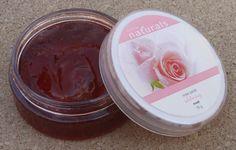 Avon Naturals – Rose Petal Whitening Mask – Review, Photos