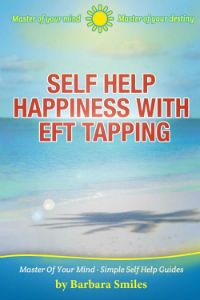 Kindle Free Days: March 5 – 6      ~~ Self Help Happiness With EFT Tapping ~~ WARNING; Do not use the techniques in this book unless you are serious about releasing the emotional issues which cause you to feel unhappy.