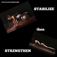 Due to the lack of blood supply, connective tissue (ligaments and tendons) develop much slower than muscle. This means if you jump to heavy strength training before addressing a period of training to allow connective tissue to develop, you will be setting yourself up for injury.For the Horse: What does this mean for a young horse who is backed to early or without a proper foundation before adding the weight of a rider?