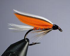 Classic Wet Flies - Bergman and Beyond - Global FlyFisher