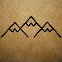 snowboarder silhouette tattoo - Google Search