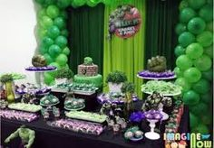 festa hulk - Pesquisa Google