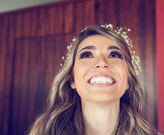 Bom dia com esse sorriso de felicidade   Noivinha Raquel // Produção de noiva Vânia de Paula // Foto Mair Lopes // Cerimonial e Decor @femelonobredecor  #vaniadepaulamakeup #NOIVAINESQUECIVEL #noivasvaniadepaula #briderj #bridemakeup #instahair #instamake #noivasrio #noivas2015 #lovemybrides #lovemyjob #diadanoiva  #noivasdobrasil #bridal #bride #noivas #maccosmeticos #makeupforever #brides  #casamento #casamento2015  #wedding #weddings #weddingdress #chuvadearroz  #diadosim #veu #veudenoiva…