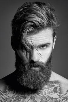 3Hƒ0® #Jbeard #Man #Beard