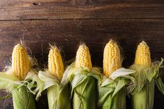 Corn (Maize): Health Benefits, Side Effects, Fun Facts, Nutrition Facts and History Sweet Corn Nutrition, Diet And Nutrition, Whole Foods Meal Plan, Whole Food Diet, Whole Food Recipes, Vegan Recipes Beginner, Healthy Recipes, Healthy Corn, Carnelian
