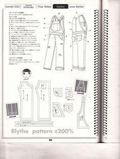 アルバム アーカイブ Doll Dress Patterns, Doll Sewing Patterns, Barbie Patterns, Sewing Dolls, Clothing Patterns, Baby Doll Clothes, Barbie Clothes, Fashion Sewing, Fashion Dolls
