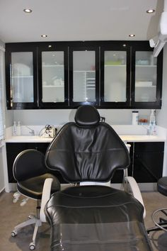 dental surgery refurbishment