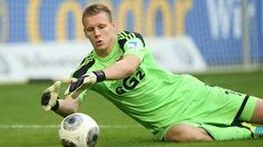 Bernd Leno Football Gear, Lewandowski, Goalkeeper, Soccer, Goals, Sports, Bayer 04 Leverkusen, Goaltender, Hs Sports