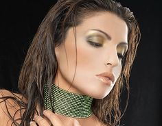 """Check out new work on my @Behance portfolio: """"Beauty Green"""" http://be.net/gallery/43506845/Beauty-Green"""