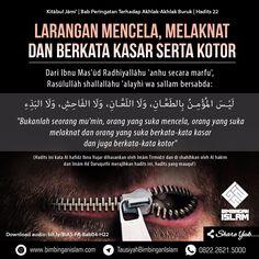 276 Best Kata2 Images In 2020 Muslim Quotes Islamic
