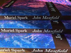 John Masefield, Muriel Spark, Get Excited, Cgi, Memoirs, New Books