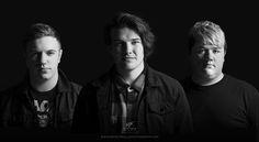 The Dystopians | Band | Grunge | Photography | Dramatic Lighting | Low Key Lighting | © Bricie Troglia Photography 2016