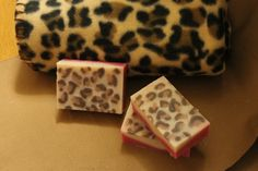 Feisty soap