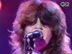 Girlschool - C'mon Lets Go (Official Music Video) - YouTube