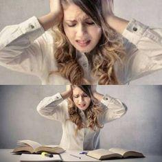 5 τρόποι να εκτονωθείς από το διάβασμα