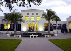 Vero Beach Museum of Art..