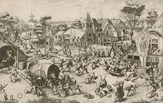 Pieter Bruegel the E