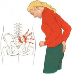 One of the most missed causes of low back pain is dysfunction of the SI joints.  Chiropractors correct the dysfunction of the joints not just cover up the pain with medications.  This allows you to get back to living a pain free, active lifestyle once again.