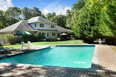#HiddenGem Open House today Nov 15, 2014 1:00 PM - 2:30 PM @ 6 High Ridge Road, East Hampton