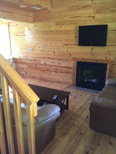 Buffalo Cabin