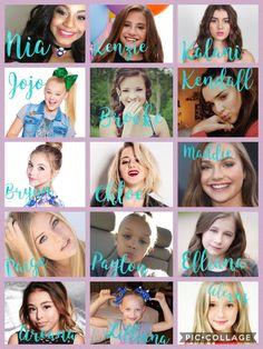 Who's ur favorite girl,mine is brynn! Who's ur favorite girl,mine is brynn!