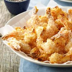 Baked Coconut Shrimp & Apricot Sauce-- (mainly for the sauce)