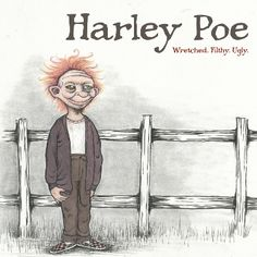 Album Review: Harley Poe http://www.sepiachord.com/index/?p=602