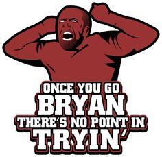 Daniel Bryan - Once You Go Bryan... by ~HeavyMetalGear on deviantART
