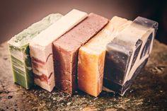 10 Handmade Cold Process Vegan Friendly by FriendlyBodyProduct