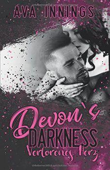 """🎀Rezi-Time🎀  Rezension zum Buch """"Devon´s Darkness: Verlorenes Herz"""" von Ava Innings  Mir persönlich ging die Geschichte von Devon, Parker und Zoey sehr nah. Die Autorin hat sehr gekonnt rübergebracht mich mit in den Sog von Devon und Parker mitzureißen. Die Spannung, das Knistern, die Zerwürfnisse, die Angst aber auch die Hoffnung waren immer irgendwie zum Greifen.  https://buechertraum.com/rezension-zum-buch-devons-darkness-verlorenes-herz-von-ava-innings/"""