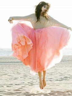 voluptuous skirt