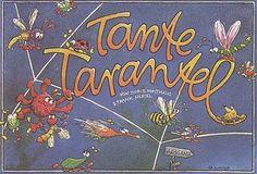 #90: Tante Tarantel