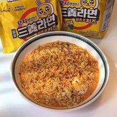 HONEYSWEETKISS Cute Food, I Love Food, Yummy Food, K Food, Food Porn, Aesthetic Food, Food Cravings, Korean Food, Food Pictures