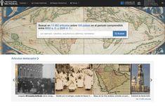 museos, bibliotecas y hemerotecas en línea, gratis -- free online museum and library collections