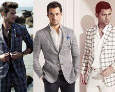 Men's Fashion 2014